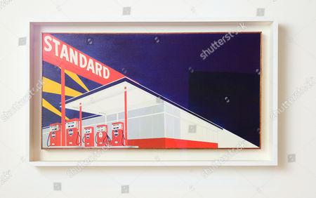 'Standard station' 1966
