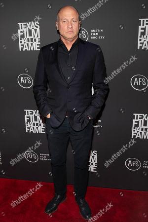 Editorial photo of Texas Film Awards, Austin, USA - 07 Mar 2019