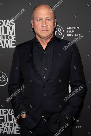 Editorial picture of Texas Film Awards, Austin, USA - 07 Mar 2019