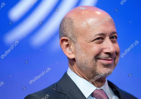 Lloyd Blankfein, Chairman and CEO of Goldman Sachs, speaks in a panel discussion at the Clinton Global Initiative in New York. Business casual has become such an entrenched trend that even Goldman Sachs surrendered to it with a memo to employees announcing flexible dress code. Solomon, who likes to emphasize his side gig as DJ, has been known to show up tieless at formal events, as have the chief executives of JP Morgan Chase and Citigroup