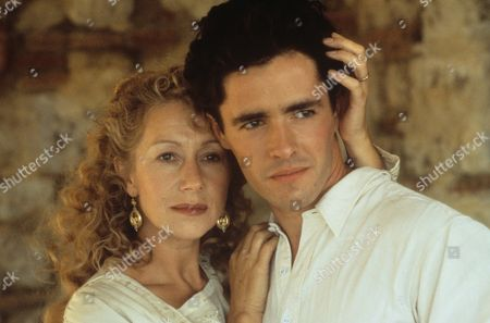 Stock Picture of 'Where Angels Fear'   TV Giovanni Guidelli and Helen Mirren