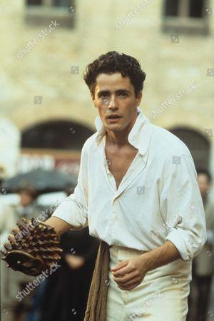 'Where Angels Fear'   TV Giovanni Guidelli