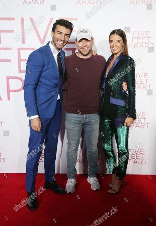 Justin Baldoni, Emily Baldoni, Guest