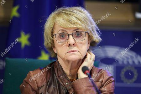 Stock Picture of Danuta Maria Hubner