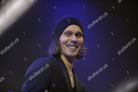 Stock Picture of Ville Valo