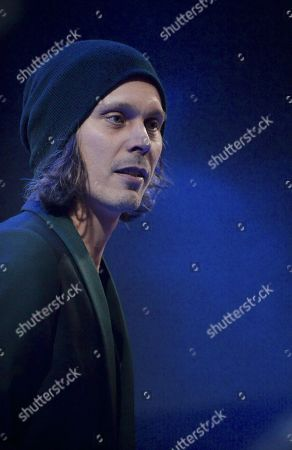 Stock Photo of Ville Valo