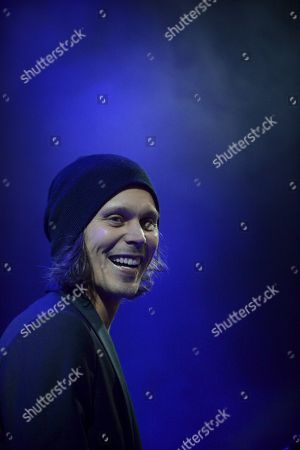 Stock Image of Ville Valo