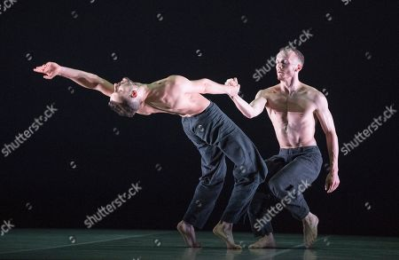 'Us' Choreographed by Christopher Wheeldon