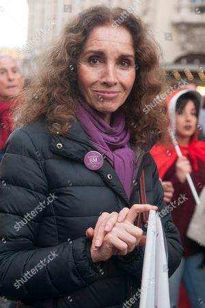 Stock Photo of Ana Belen