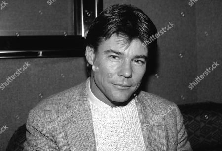 Stock Picture of Jan-Michael Vincent