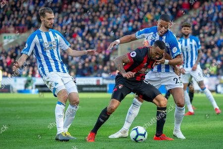 Editorial image of Huddersfield Town v Bournemouth, Premier League - 09 Mar 2019