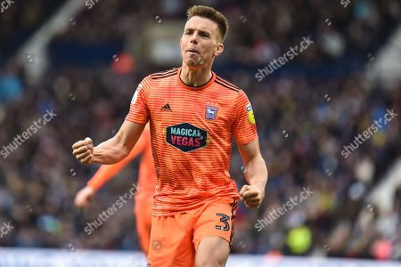 Editorial photo of West Bromwich Albion v Ipswich Town, EFL Sky Bet Championship - 09 Mar 2019