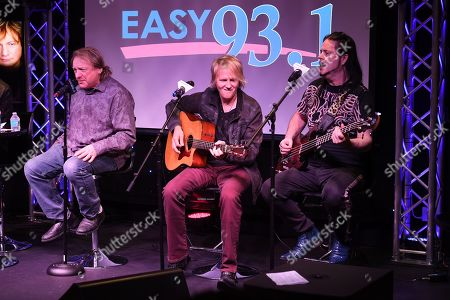 Editorial image of Asia at Easy Live, Fort Lauderdale, USA - 08 Mar 2019