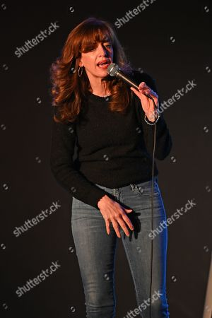 Stock Picture of Eleanor Kerrigan