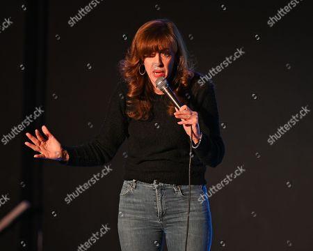Stock Photo of Eleanor Kerrigan