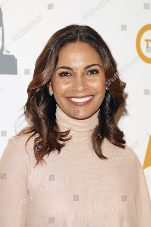 Actress and movie director Salli Richardson-Whitfield poses for the photographers upon arrival for the 50th NAACP Image Awards Nominees Luncheon at the Loews Hollywood Hotel in Hollywood, California, USA, 09 March 2019. The NAACP (National Association for the Advancement of Colored People) Image Awards honor excellence in television, recording and motion picture categories.