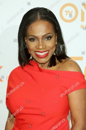 Sheryl Lee Ralph arrives at the 50th NAACP Image Awards Nominees Luncheon at the Loews Hotel, in Los Angeles