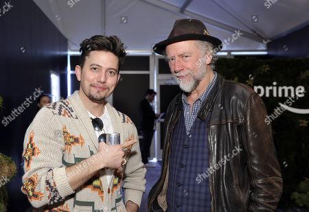 Editorial photo of Prime Video Blue Room, SXSW Festival, Austin, USA - 09 Mar 2019