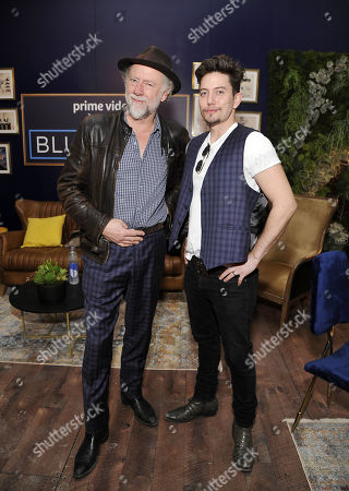 Editorial image of Prime Video Blue Room, SXSW Festival, Austin, USA - 09 Mar 2019