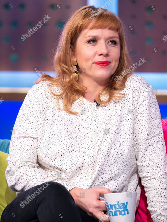 Editorial picture of 'Sunday Brunch' TV show, London, UK - 10 Mar 2019