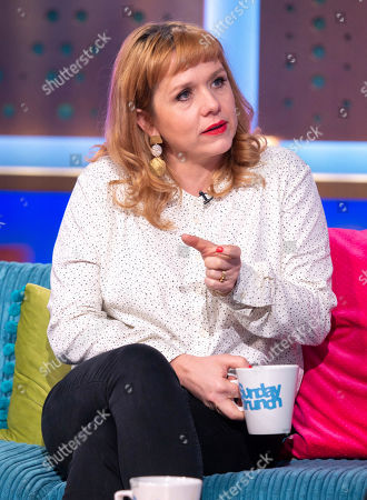 Editorial photo of 'Sunday Brunch' TV show, London, UK - 10 Mar 2019