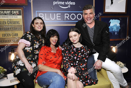 Editorial picture of Prime Video Blue Room, SXSW Festival, Austin, USA - 10 Mar 2019
