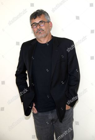 Stock Picture of Paolo Genovese