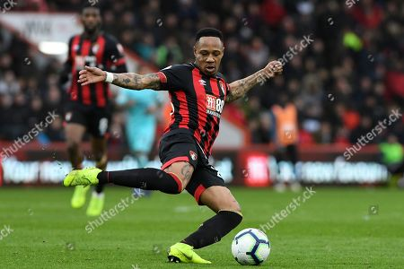 Editorial picture of AFC Bournemouth v Newcastle United, Premier League, Football, Vitality Stadium, Bournemouth, UK 0 16 Mar 2019
