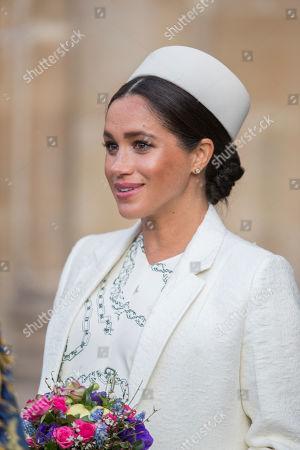 Megan Duchess of Sussex