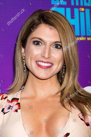 Stock Picture of Janine DiVita