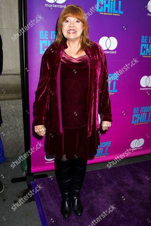 Stock Photo of Annie Golden