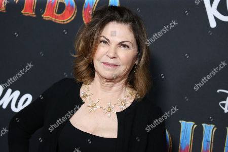 Stock Picture of Colleen Atwood