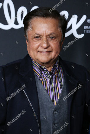 Stock Picture of Deep Roy