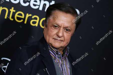 Editorial image of 'Dumbo' film premiere, Arrivals, Los Angeles, USA - 11 Mar 2019