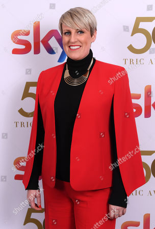 Stephanie McGovern