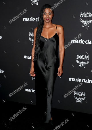 Stock Picture of Emayatzy Corinealdi