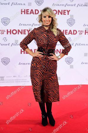 Editorial picture of Head Full of Honey film premiere in Berlin, Germany - 12 Mar 2019