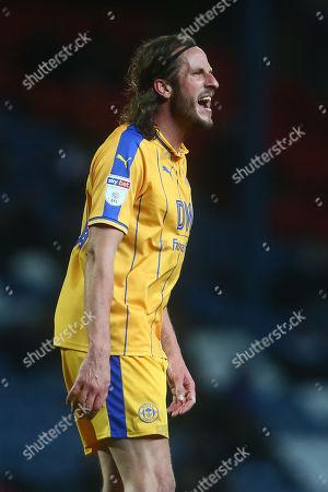 Wigan's Jonas Olsson