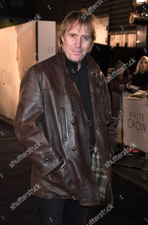 Stock Photo of Rhys Ifans