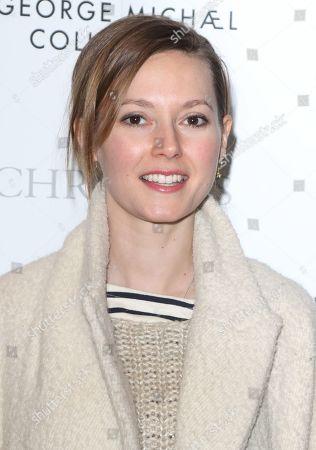 Stock Photo of Lydia Wilson