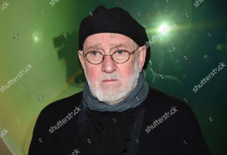 Albert Watson attends the grand opening of The Times Square Edition hotel, in New York