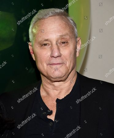 Hotelier Ian Schrager attends the grand opening of The Times Square Edition hotel, in New York