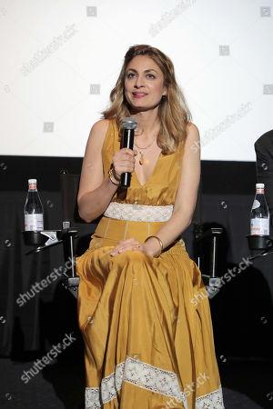 Laure de Clermont-Tonnerre, Writer/Director,