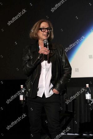 Stock Photo of Michelle Satter, Director, Feature Film Program, Sundance Institute,