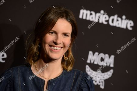 Editorial photo of 2019 Marie Claire Change Makers Celebration, West Hollywood, USA - 12 Mar 2019