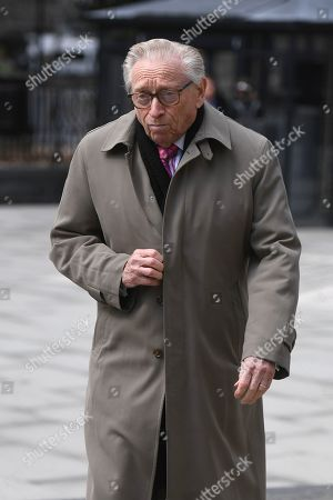 Stock Picture of Larry Silverstein