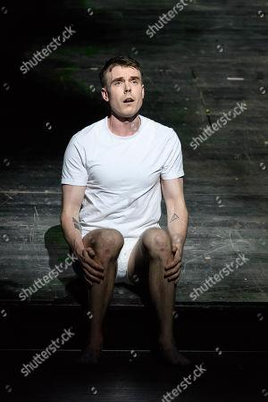 Rupert Charlesworth (Tamino)