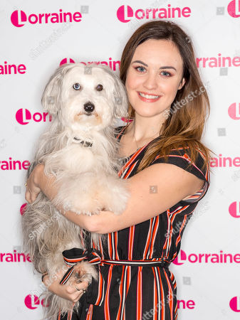 Ashleigh Butler and Dog Sully