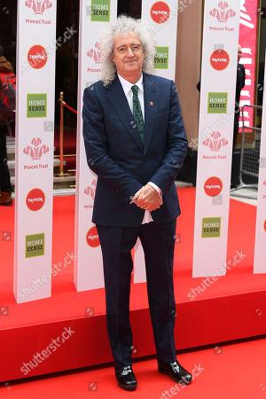 f9b6a4f3c054 Princes Trust Celebrate Success Awards London Palladium Stock Photos ...