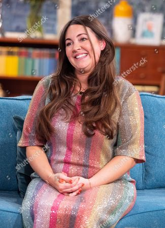Editorial image of 'This Morning' TV show, London, UK - 13 Mar 2019
